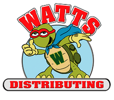 Watts Distrubuting